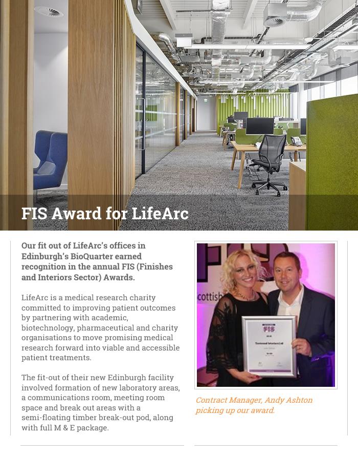 Scotwood Interiors Ltd e-Newsletter