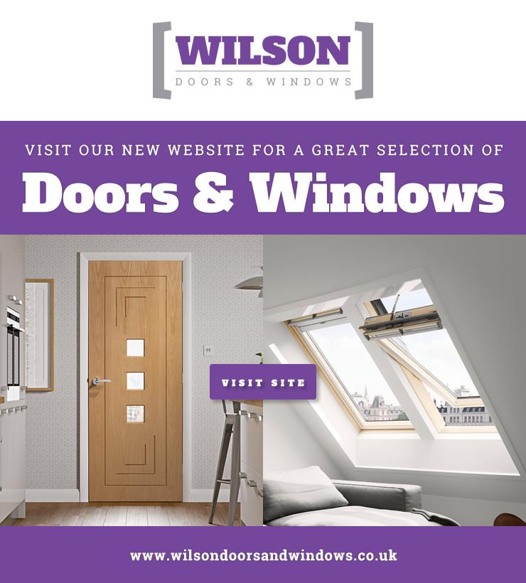 Wilson Doors and Windows